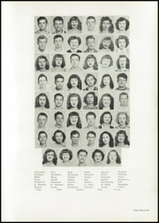 Page 35, 1948 Edition, Mount Healthy High School - Zem Zem Yearbook (Cincinnati, OH) online yearbook collection