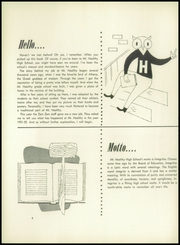 Page 8, 1952 Edition, Mount Healthy High School - Zem Zem Yearbook (Cincinnati, OH) online yearbook collection