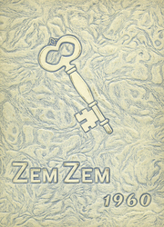 Page 1, 1960 Edition, Mount Healthy High School - Zem Zem Yearbook (Cincinnati, OH) online yearbook collection