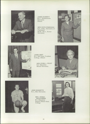 Page 17, 1960 Edition, Mount Healthy High School - Zem Zem Yearbook (Cincinnati, OH) online yearbook collection