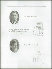 Page 14, 1923 Edition, Walnut Hills High School - Remembrancer Yearbook (Cincinnati, OH) online yearbook collection