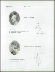 Page 15, 1923 Edition, Walnut Hills High School - Remembrancer Yearbook (Cincinnati, OH) online yearbook collection
