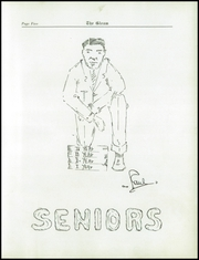 Page 9, 1923 Edition, Walnut Hills High School - Remembrancer Yearbook (Cincinnati, OH) online yearbook collection
