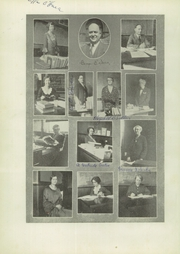 Page 14, 1931 Edition, Walnut Hills High School - Remembrancer Yearbook (Cincinnati, OH) online yearbook collection