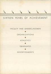Page 10, 1935 Edition, Walnut Hills High School - Remembrancer Yearbook (Cincinnati, OH) online yearbook collection