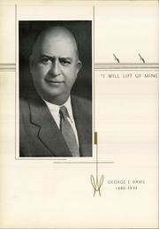 Page 8, 1935 Edition, Walnut Hills High School - Remembrancer Yearbook (Cincinnati, OH) online yearbook collection
