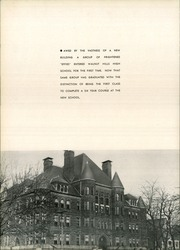 Page 14, 1937 Edition, Walnut Hills High School - Remembrancer Yearbook (Cincinnati, OH) online yearbook collection