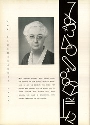 Page 16, 1937 Edition, Walnut Hills High School - Remembrancer Yearbook (Cincinnati, OH) online yearbook collection
