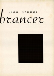 Page 7, 1937 Edition, Walnut Hills High School - Remembrancer Yearbook (Cincinnati, OH) online yearbook collection