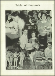 Page 10, 1950 Edition, Walnut Hills High School - Remembrancer Yearbook (Cincinnati, OH) online yearbook collection