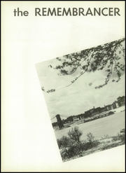 Page 6, 1950 Edition, Walnut Hills High School - Remembrancer Yearbook (Cincinnati, OH) online yearbook collection
