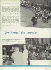 Page 13, 1952 Edition, Walnut Hills High School - Remembrancer Yearbook (Cincinnati, OH) online yearbook collection