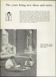 Page 14, 1953 Edition, Walnut Hills High School - Remembrancer Yearbook (Cincinnati, OH) online yearbook collection