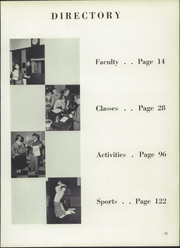 Page 15, 1953 Edition, Walnut Hills High School - Remembrancer Yearbook (Cincinnati, OH) online yearbook collection