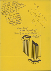 Page 3, 1953 Edition, Walnut Hills High School - Remembrancer Yearbook (Cincinnati, OH) online yearbook collection