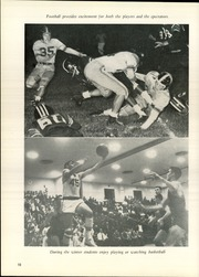 Page 14, 1957 Edition, Walnut Hills High School - Remembrancer Yearbook (Cincinnati, OH) online yearbook collection