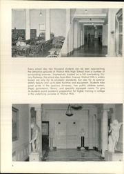 Page 8, 1957 Edition, Walnut Hills High School - Remembrancer Yearbook (Cincinnati, OH) online yearbook collection