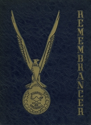 1959 Edition, Walnut Hills High School - Remembrancer Yearbook (Cincinnati, OH)
