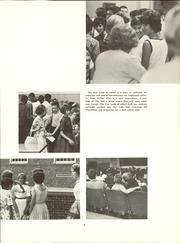 Page 11, 1963 Edition, Walnut Hills High School - Remembrancer Yearbook (Cincinnati, OH) online yearbook collection