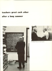 Page 13, 1963 Edition, Walnut Hills High School - Remembrancer Yearbook (Cincinnati, OH) online yearbook collection