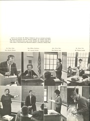 Page 14, 1963 Edition, Walnut Hills High School - Remembrancer Yearbook (Cincinnati, OH) online yearbook collection