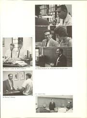 Page 15, 1963 Edition, Walnut Hills High School - Remembrancer Yearbook (Cincinnati, OH) online yearbook collection