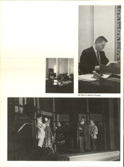 Page 8, 1963 Edition, Walnut Hills High School - Remembrancer Yearbook (Cincinnati, OH) online yearbook collection