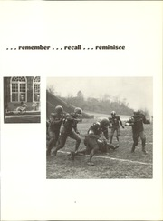 Page 9, 1963 Edition, Walnut Hills High School - Remembrancer Yearbook (Cincinnati, OH) online yearbook collection