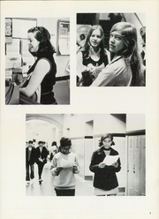 Page 11, 1970 Edition, Walnut Hills High School - Remembrancer Yearbook (Cincinnati, OH) online yearbook collection