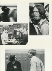 Page 13, 1970 Edition, Walnut Hills High School - Remembrancer Yearbook (Cincinnati, OH) online yearbook collection