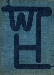 1974 Edition, Walnut Hills High School - Remembrancer Yearbook (Cincinnati, OH)