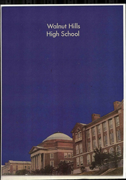 1978 Edition, Walnut Hills High School - Remembrancer Yearbook (Cincinnati, OH)