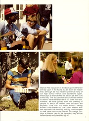 Page 11, 1981 Edition, Walnut Hills High School - Remembrancer Yearbook (Cincinnati, OH) online yearbook collection