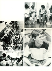 Page 12, 1981 Edition, Walnut Hills High School - Remembrancer Yearbook (Cincinnati, OH) online yearbook collection
