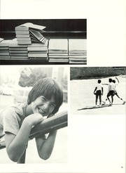Page 17, 1981 Edition, Walnut Hills High School - Remembrancer Yearbook (Cincinnati, OH) online yearbook collection