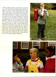 Page 6, 1981 Edition, Walnut Hills High School - Remembrancer Yearbook (Cincinnati, OH) online yearbook collection