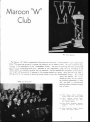 Page 15, 1935 Edition, Western Hills High School - Annual Yearbook (Cincinnati, OH) online yearbook collection