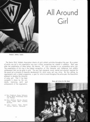 Page 16, 1935 Edition, Western Hills High School - Annual Yearbook (Cincinnati, OH) online yearbook collection