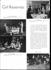 Page 17, 1935 Edition, Western Hills High School - Annual Yearbook (Cincinnati, OH) online yearbook collection