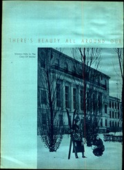 Page 8, 1936 Edition, Western Hills High School - Annual Yearbook (Cincinnati, OH) online yearbook collection