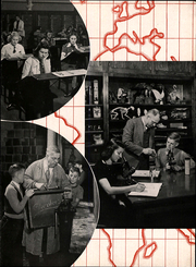 Page 11, 1939 Edition, Western Hills High School - Annual Yearbook (Cincinnati, OH) online yearbook collection