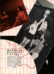 Page 13, 1939 Edition, Western Hills High School - Annual Yearbook (Cincinnati, OH) online yearbook collection