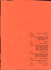 Page 3, 1939 Edition, Western Hills High School - Annual Yearbook (Cincinnati, OH) online yearbook collection