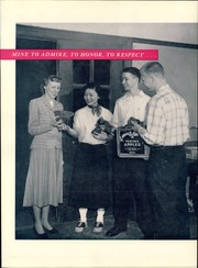 Page 17, 1955 Edition, Western Hills High School - Annual Yearbook (Cincinnati, OH) online yearbook collection