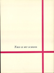 Page 5, 1955 Edition, Western Hills High School - Annual Yearbook (Cincinnati, OH) online yearbook collection