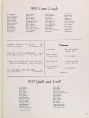 Page 211, 1959 Edition, Western Hills High School - Annual Yearbook (Cincinnati, OH) online yearbook collection