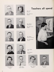 Page 36, 1959 Edition, Western Hills High School - Annual Yearbook (Cincinnati, OH) online yearbook collection