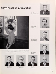 Page 37, 1959 Edition, Western Hills High School - Annual Yearbook (Cincinnati, OH) online yearbook collection