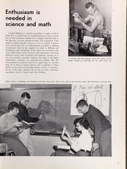 Page 49, 1959 Edition, Western Hills High School - Annual Yearbook (Cincinnati, OH) online yearbook collection