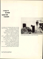 Page 11, 1966 Edition, Western Hills High School - Annual Yearbook (Cincinnati, OH) online yearbook collection